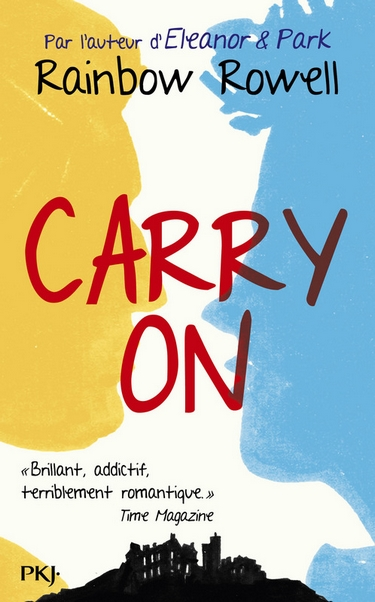 Carry On de Rainbow Rowell (Romance M/M) Carry_10