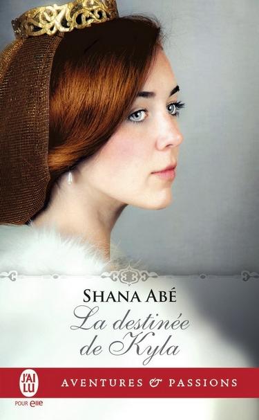 La destinée de Kyla - Shana Abé  Destin10