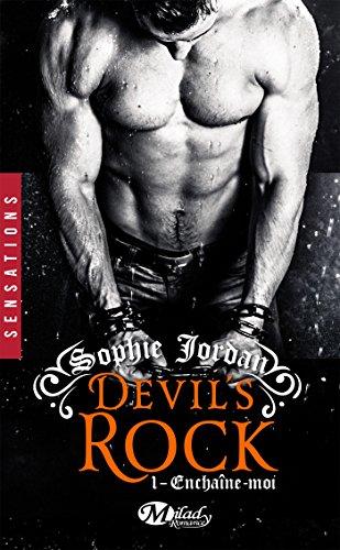 Devil's Rock - Tome 1 : Enchaîne-moi de Sophie Jordan Devil10