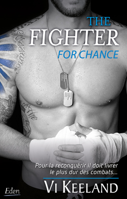 MMA Fighter - Tome 2 : The Fighter for Chance de Vi Keeland Fighte10