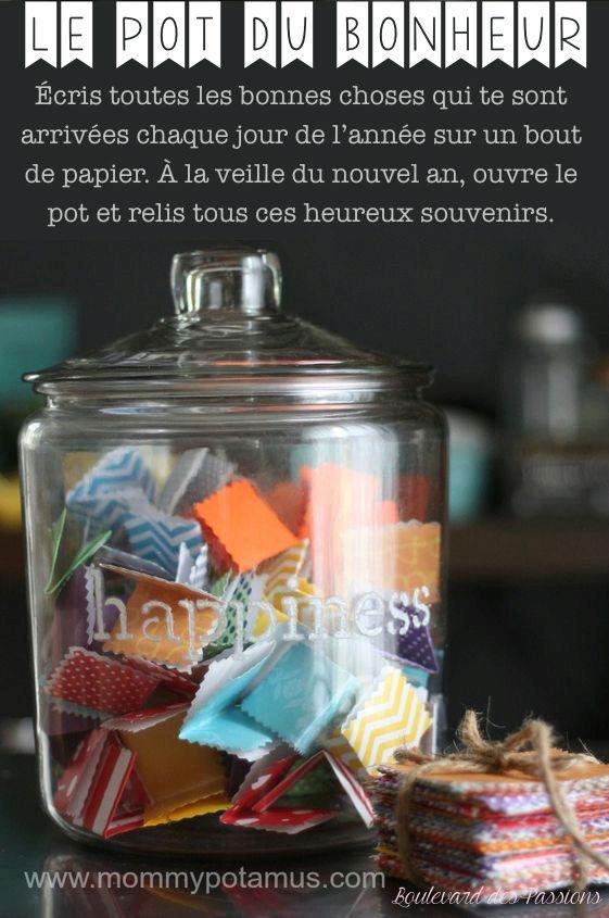 Do It Yourself : Le pot du bonheur  Happin10