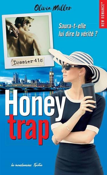 Honeytrap d'Olivia Miller Honeyt10