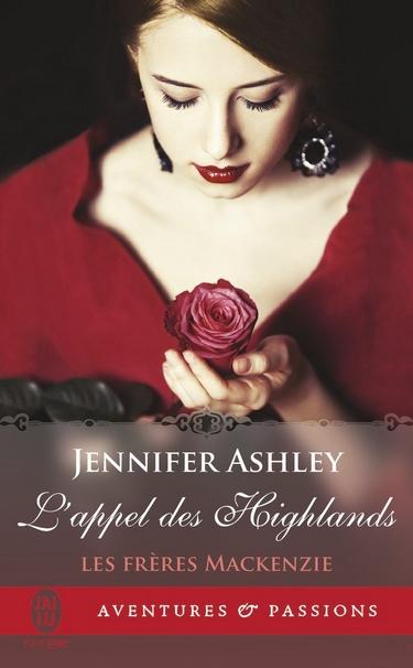 Les Mackenzie - Tome 8 : L'Appel des Highlands de Jennifer Ashley L_appe10