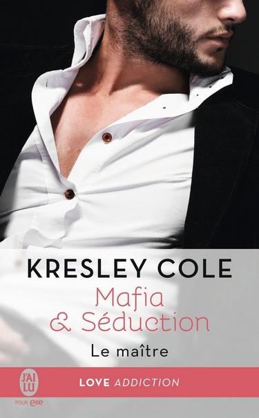 Mafia & Séduction - Tome 2 : Le Maître de Kresley Cole Mafia_10