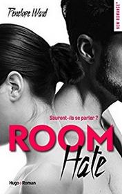 Les sorties New Adult en 2017 ! <3 Room11