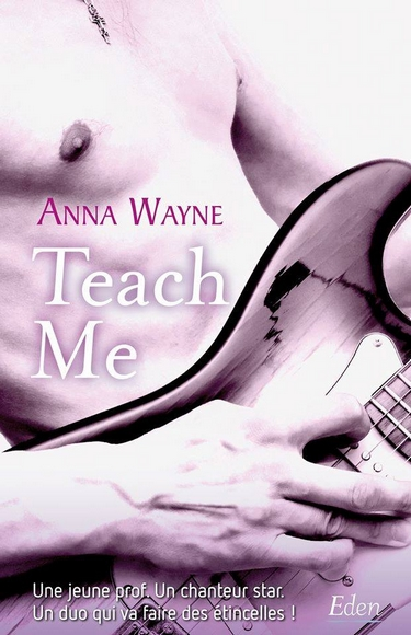 Teach me - Anna Wayne Teach10