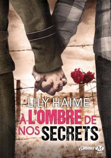 À l'ombre de nos secrets de Lily Haime Yo_l_o10
