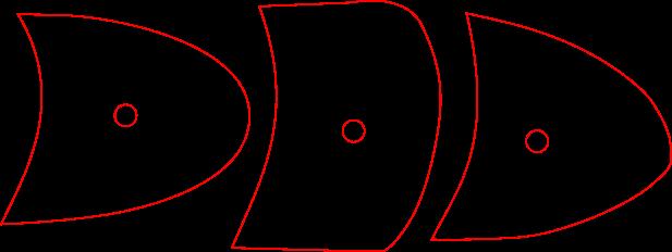 Chasses au laser Ecarte10