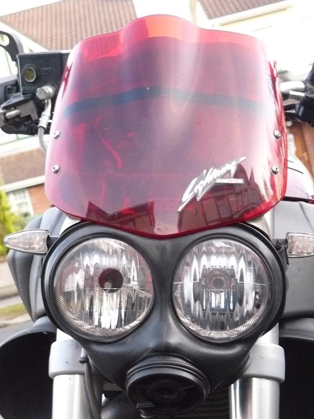 sdiesel77 - [SDIESEL77] The Irish XB12S Mask Bomb Version P1020811
