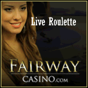 Live Casino You Can Trust - Fairway Casino