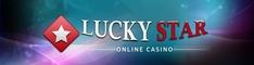 Lucky Star Casino €/$150/BTC Bonus Microgaming NetEnt Casino Luckys10