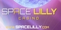 Space Lilly Casino $/€1000 Bonus + 200 Free Spins