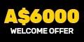Tangiers Casino 45€/$ bonus sans dépôt