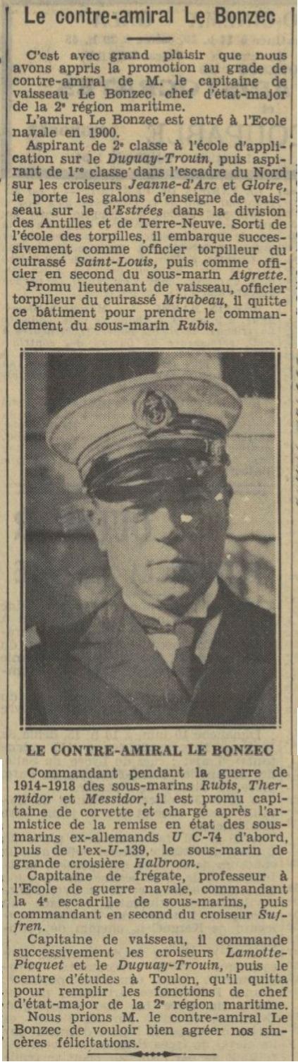 Les Amiraux 02/09/39 au 25/06/40 - Page 2 19380619