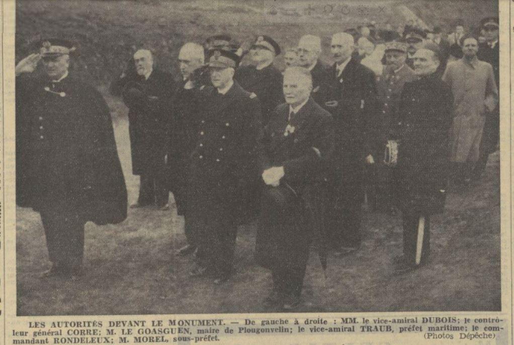 Les Amiraux 02/09/39 au 25/06/40 - Page 2 19381117