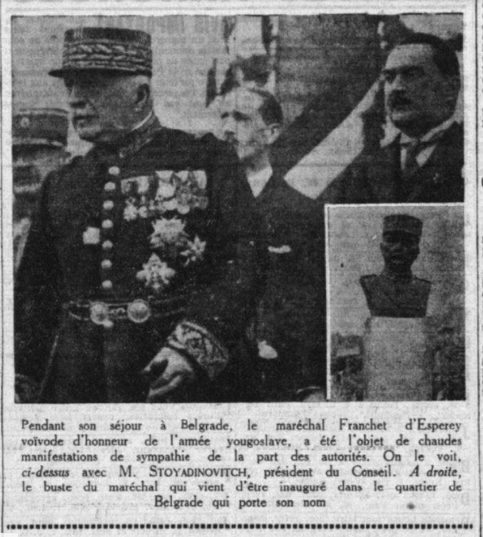 Maréchal Franchet d'Espèrey 1939-011