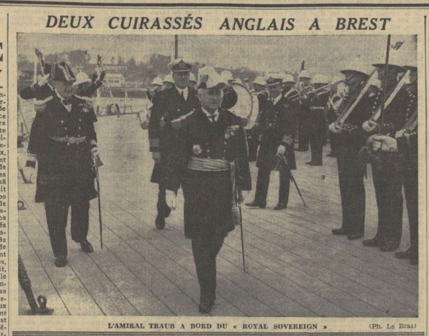 Les Amiraux 02/09/39 au 25/06/40 - Page 2 19390516