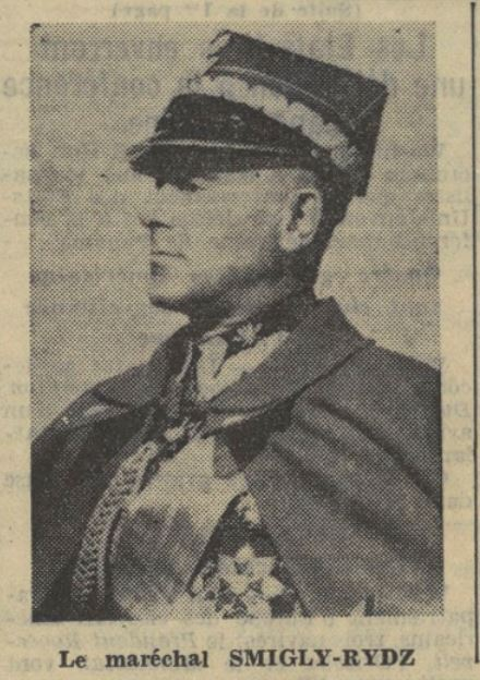 Généraux polonais 1939/1940 19390919