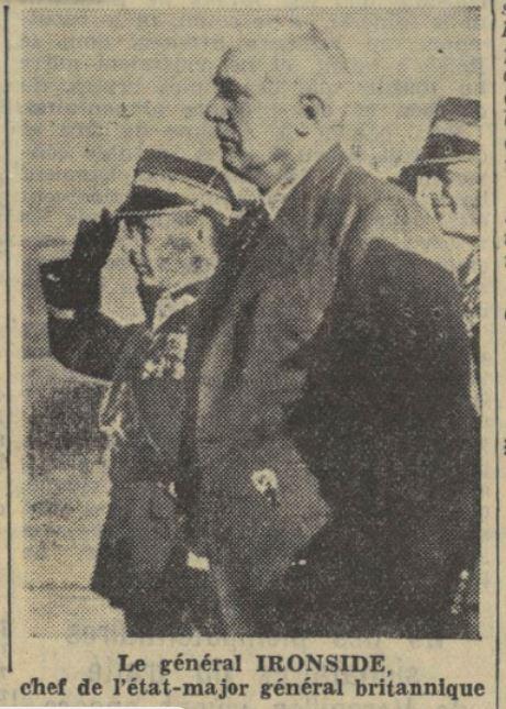 Généraux de la BEF - Page 2 19390921