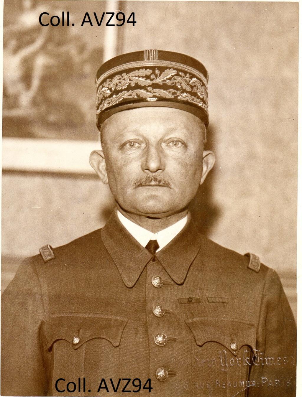 Général Pagezy, Jacques  2019-560