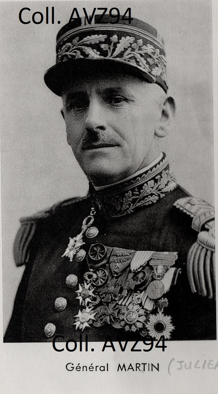 Général Martin (homonymes) 2019-644