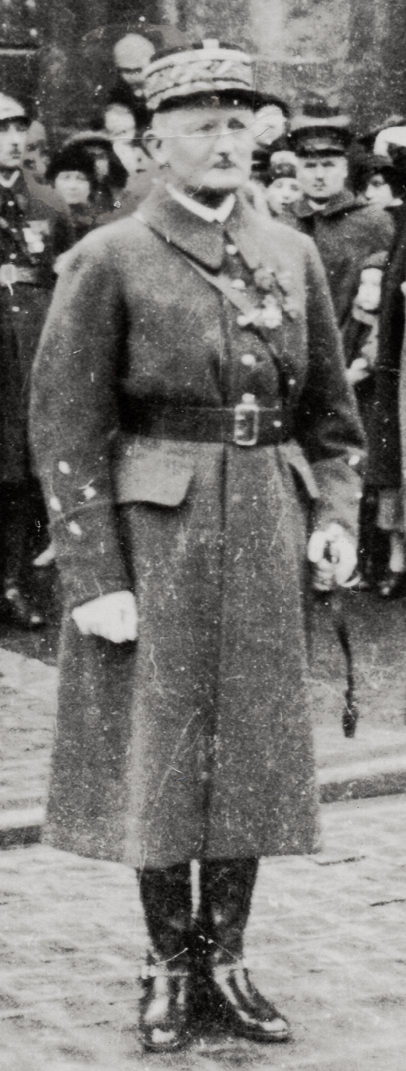 Général Pagezy, Jacques  2019-744