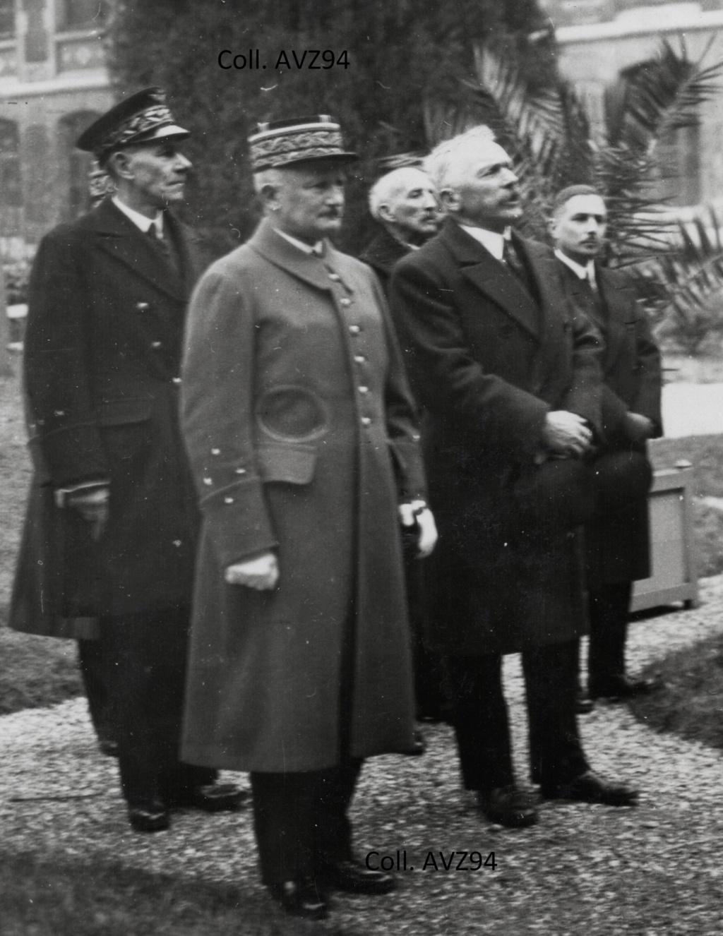 Général Pagezy, Jacques  2019-745
