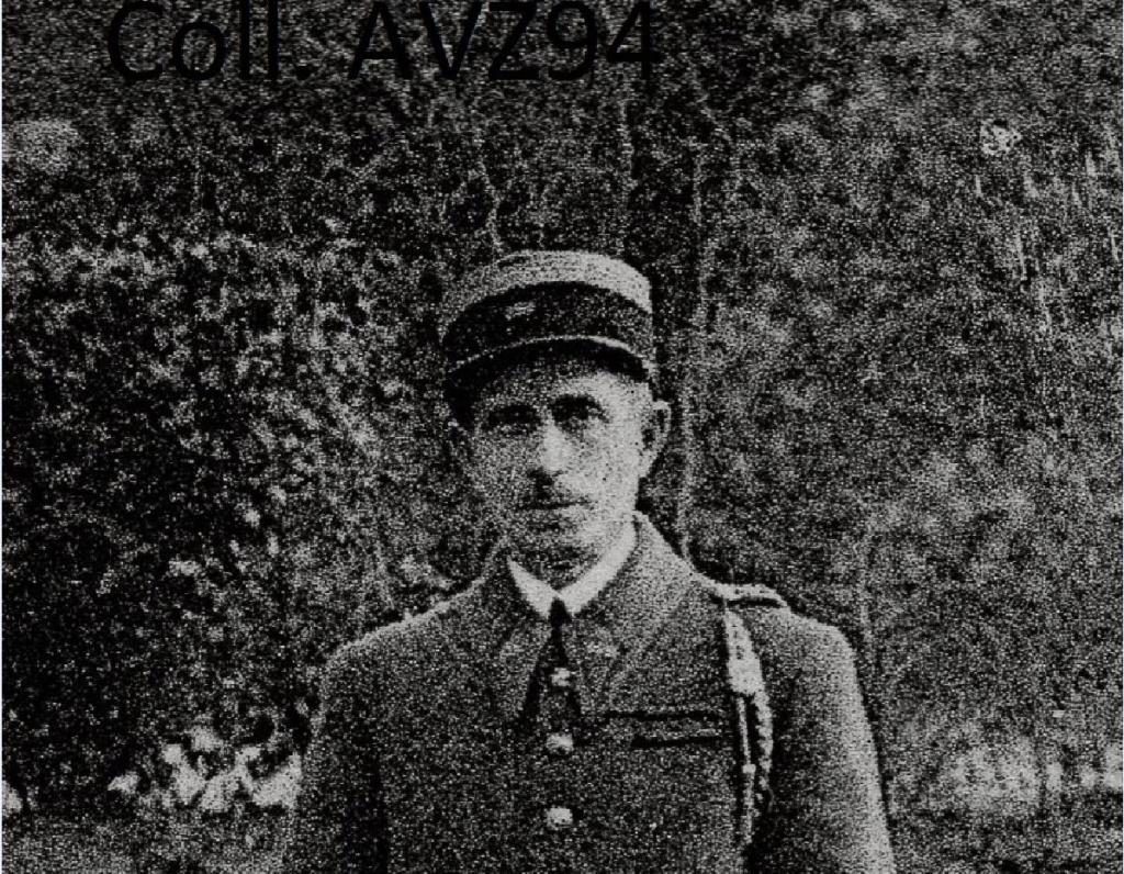 Général Dunoyer, Eugène Charles 2019-768