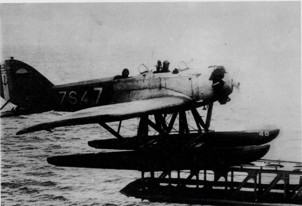 Les hydravions de l'aéronautique navale dans les années 30 2020-119
