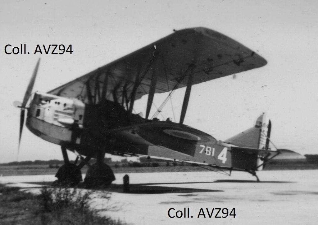 Avion Levasseur PL.7 2020-265