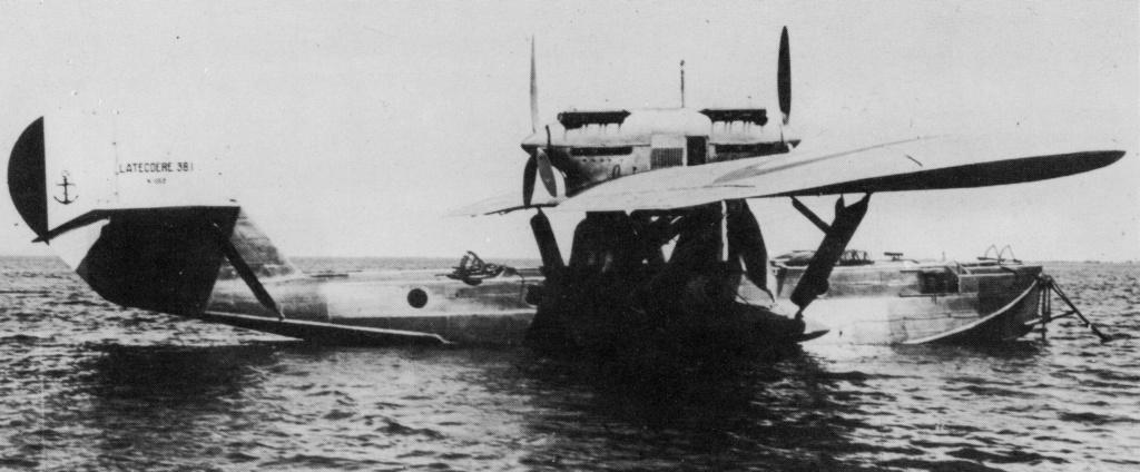 Les hydravions de l'aéronautique navale dans les années 30 2020-274