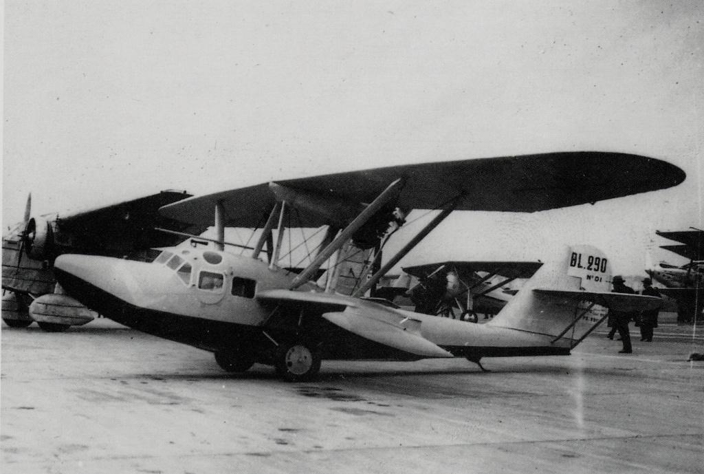 Les hydravions de l'aéronautique navale dans les années 30 2020-315
