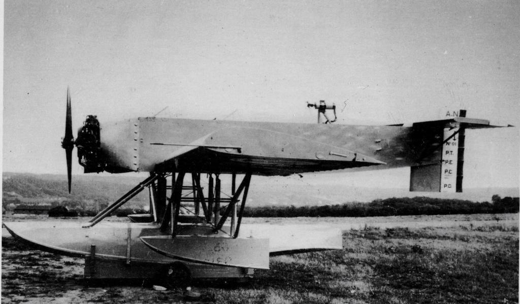 Les hydravions de l'aéronautique navale dans les années 30 2020-353