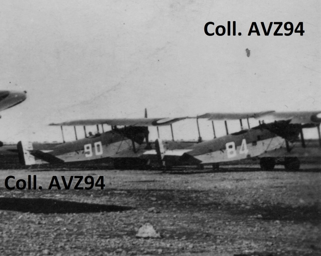 Avion Levasseur PL.7 2020-455