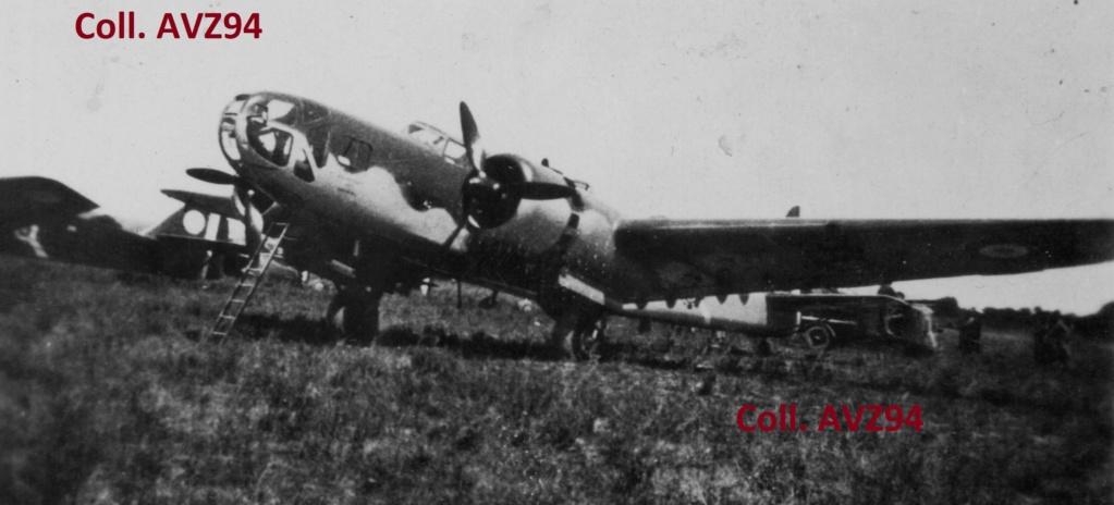 Les avions Bloch 2020-516
