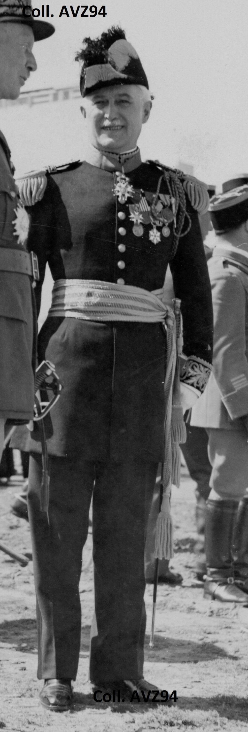 Général Martin (homonymes) 2020-622