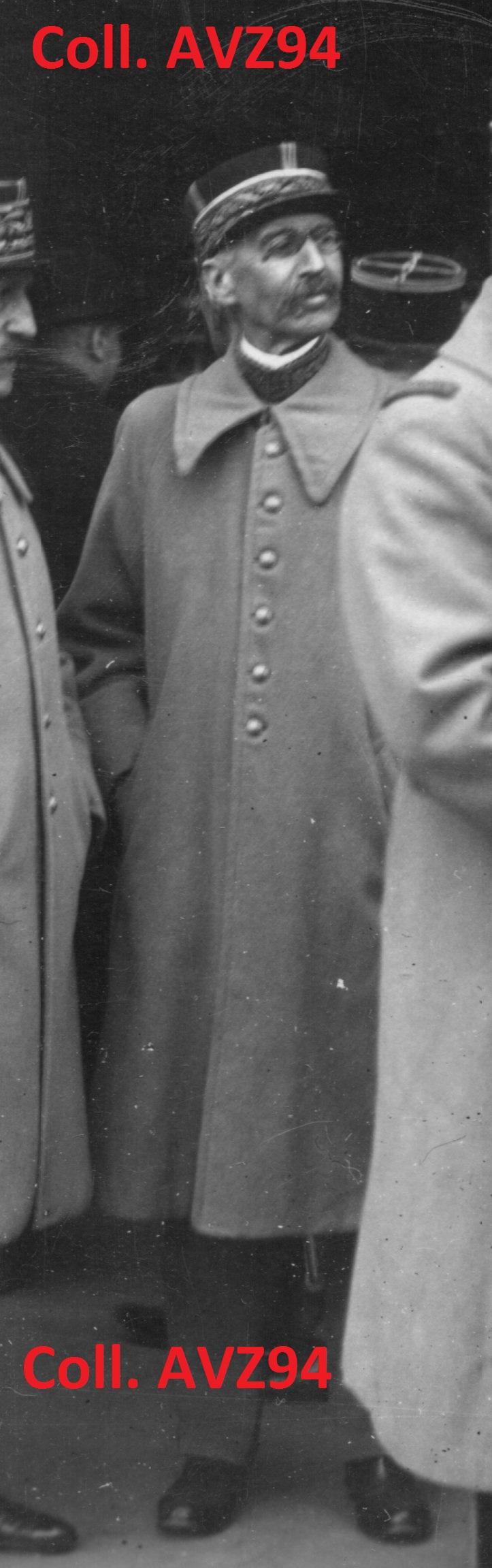 Général Armau de Pouydraguin (d') 2020-624