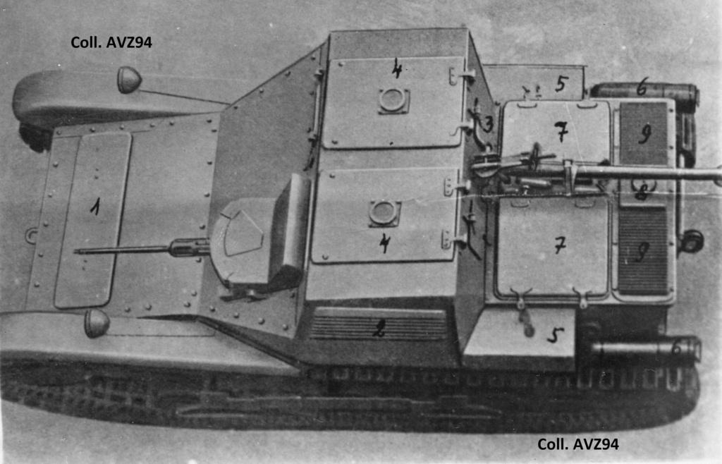 Italie - Char léger CV3/33 - Page 2 2021-083