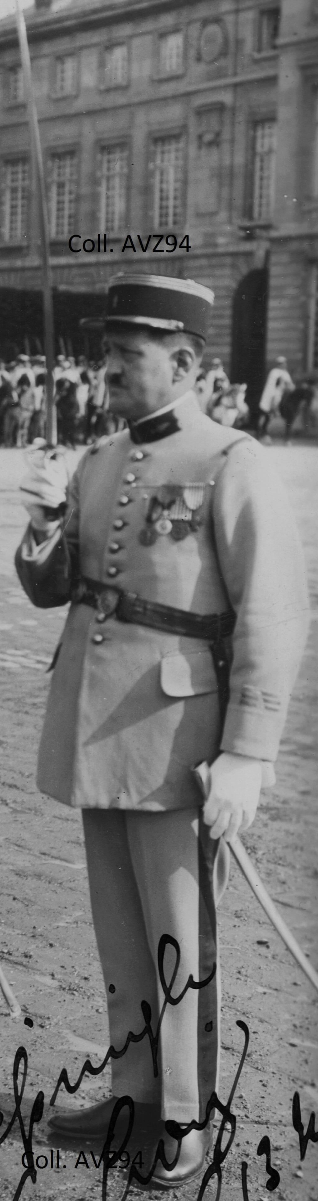 Les Spahis de 1935-40 au travers de l'iconographie - Page 4 2021-127