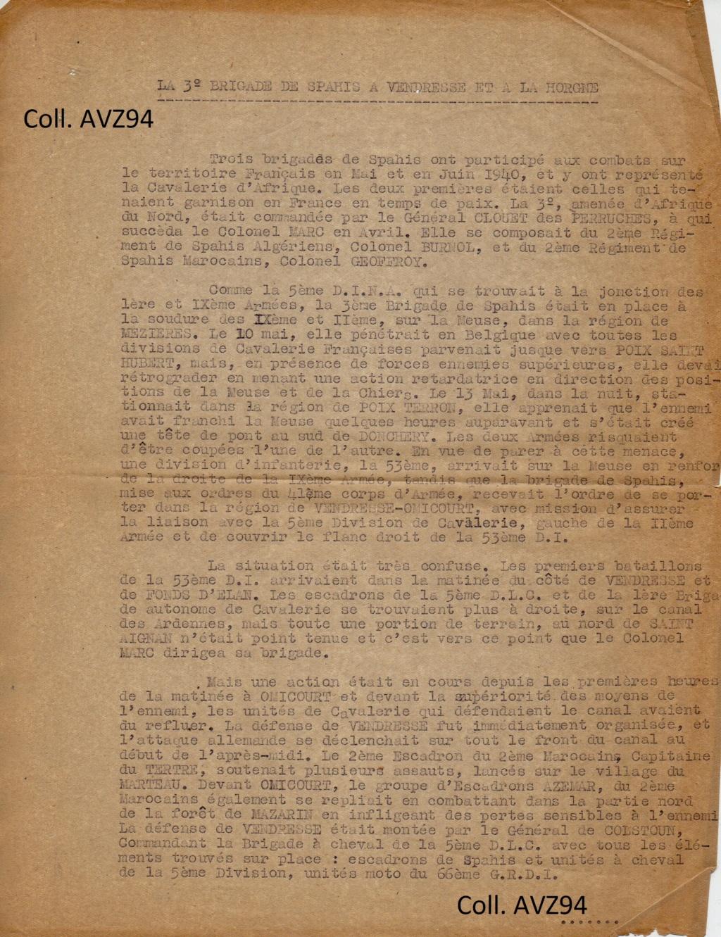 """Travaux en cours sur """" La Horgne 1940 """" - Page 38 2021-144"""