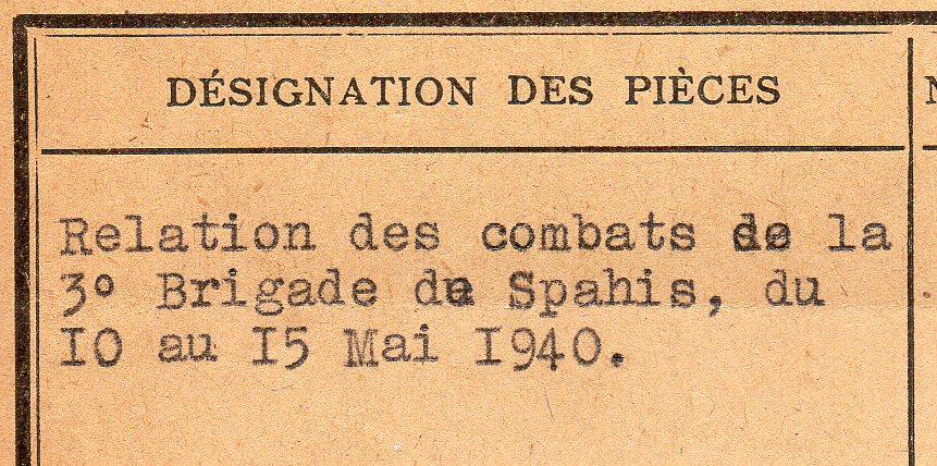 """Travaux en cours sur """" La Horgne 1940 """" - Page 38 2021-147"""