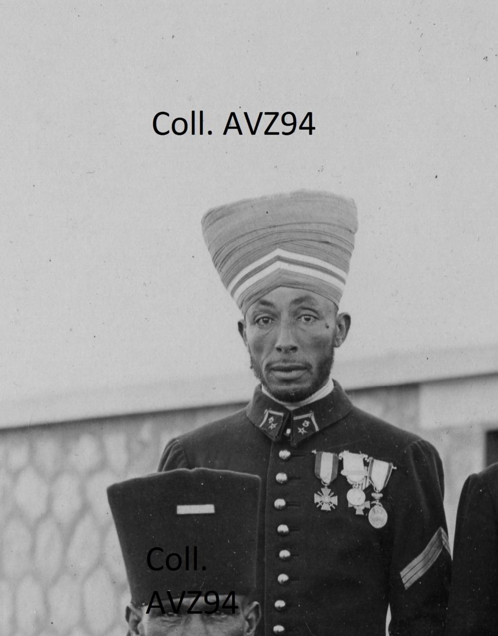 Les Spahis de 1935-40 au travers de l'iconographie - Page 4 2021-200
