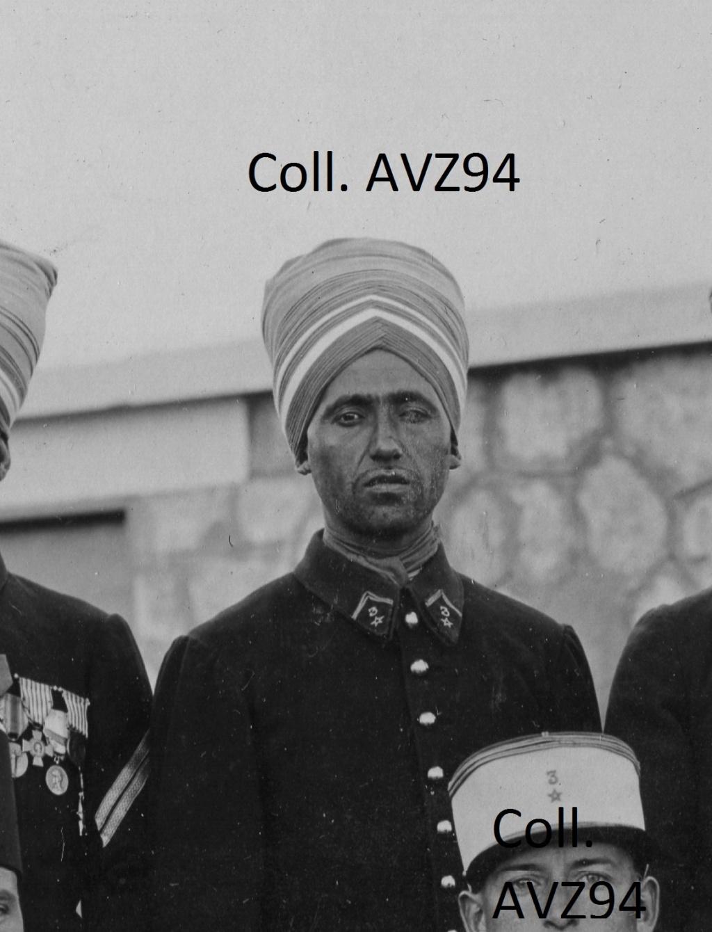 Les Spahis de 1935-40 au travers de l'iconographie - Page 4 2021-203