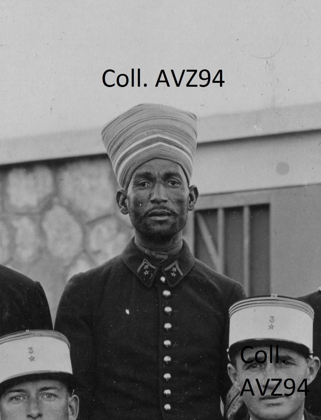 Les Spahis de 1935-40 au travers de l'iconographie - Page 4 2021-204