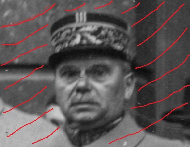 Identification d'un général Captur42