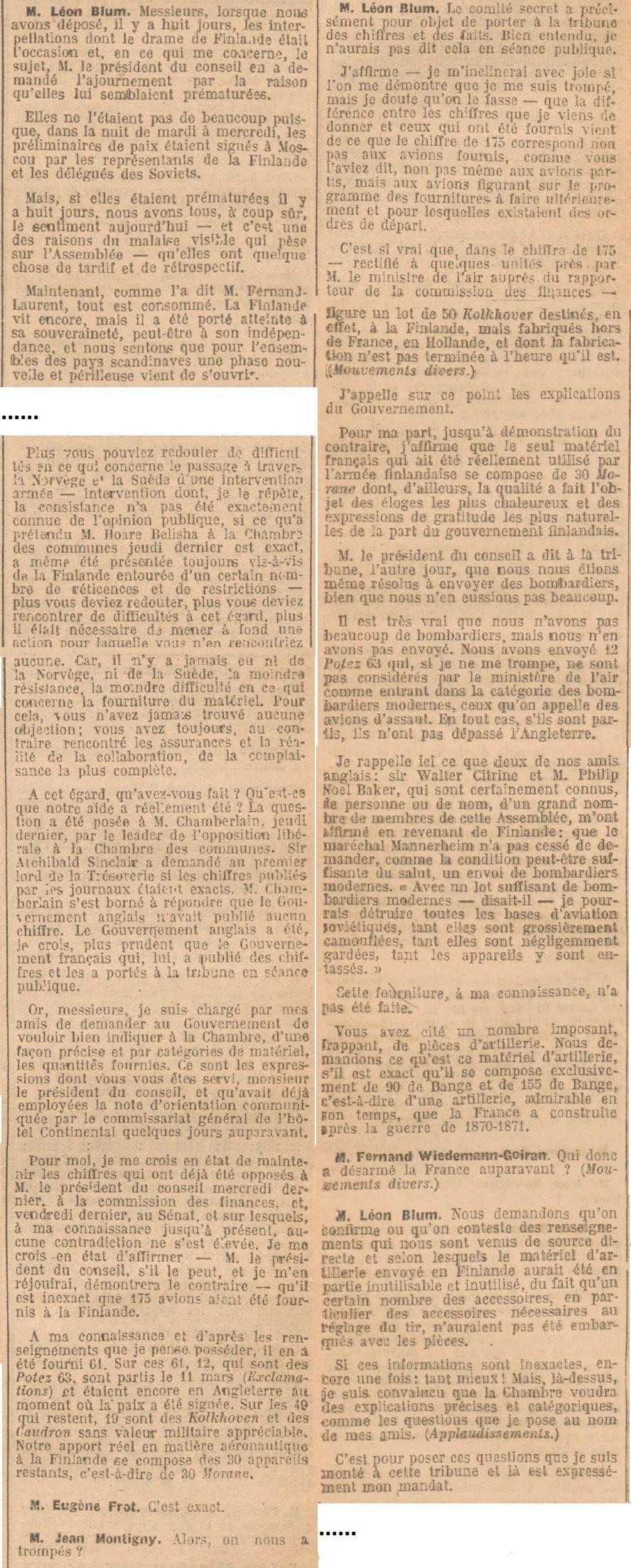 Insigne des Français en Finlande ? - Page 2 Comitz19
