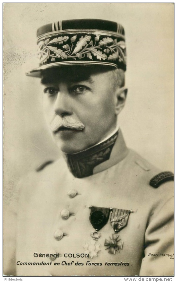 Général Colson Genera14