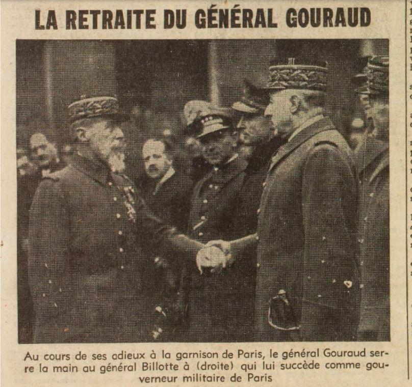 Général Gouraud Gourau11