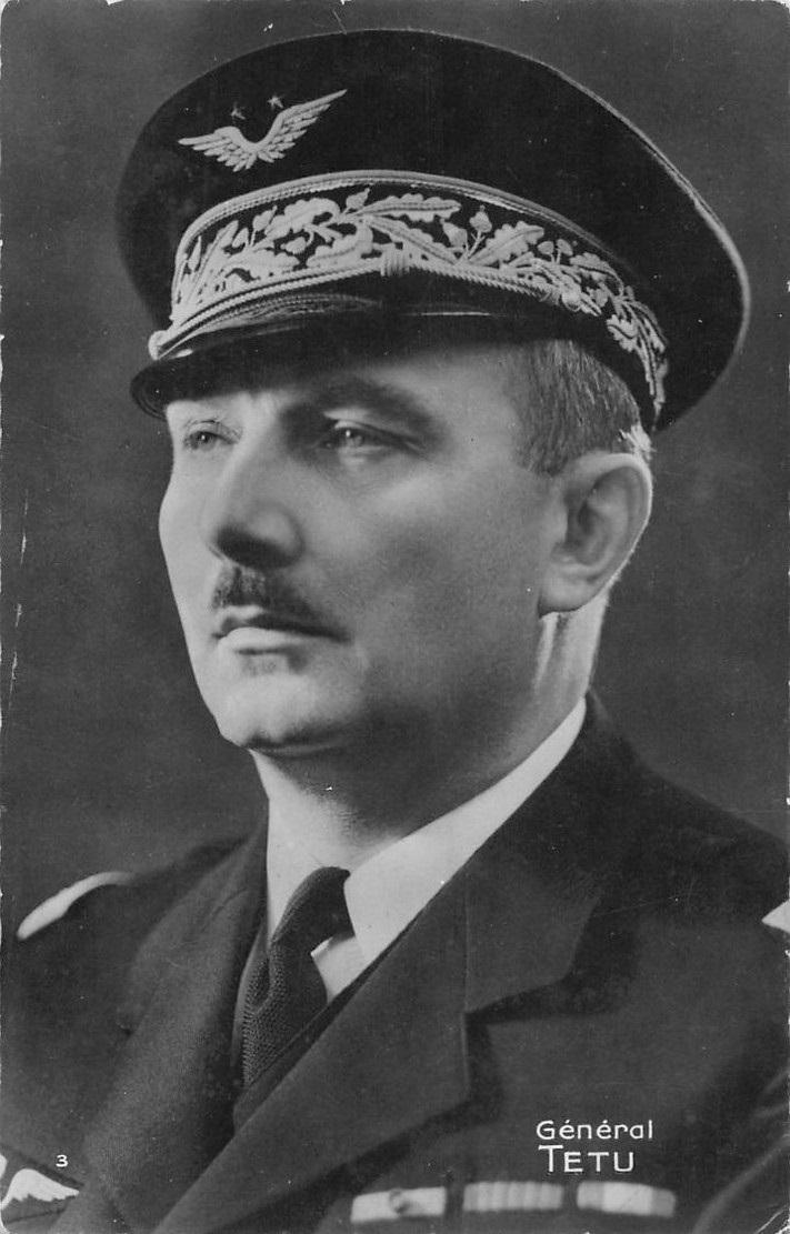 Les officiers généraux de l'armée de l'air 1939 1940 Gzon1024