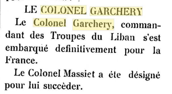 Général Garchery Gzonz177